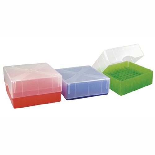 Polypropylene Cryoboxes