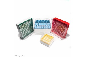 Polycarbonate Cryoboxes - CLEARLine®  Accessories