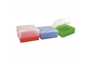 Polypropylene Cryoboxes
