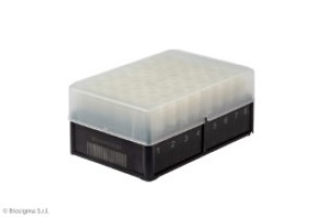 48 Places SBS racks - CLEARLine® Accessories