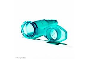 Microcentrifuge Tubes Snap Cap