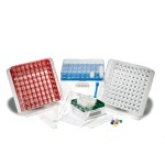 Polycarbonate Cryoboxes 1D - CLEARLine®  Accessories