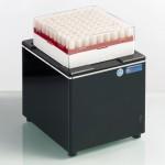 Scanners 2D tube reader