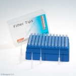 CLEARLine® Filter tips racked sterile