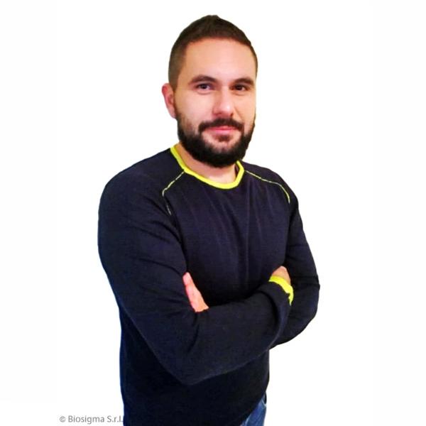 Mattia Saviolo